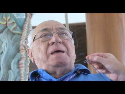 Ernesto D'Orsi Interview