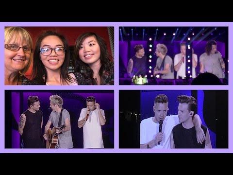 One Direction - OTRA Santa Clara