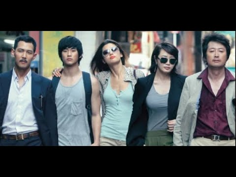 Swag Se Swagat || Hindi song || Tiger Zinda Hai || The Thieves (Movie) || Korean Mix