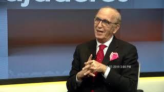 Embajadas y Embajadores | Vittorio De Stefano | Caribbean International University |1-3