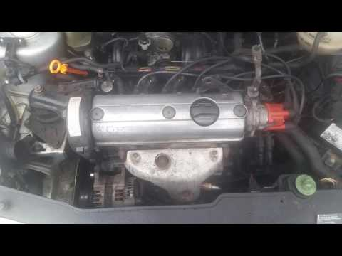 Vw polo 1.4 apq engine