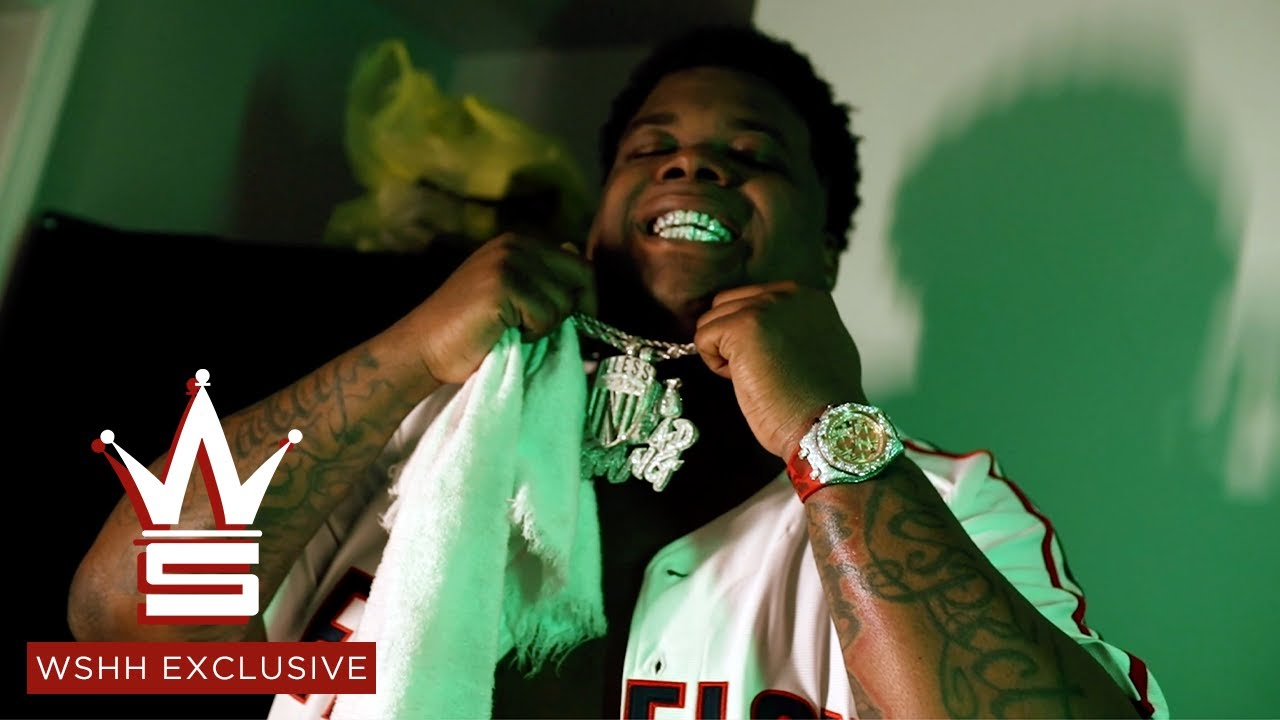 "Big Homiie G X Ceo Big 30 - ""Don't Talk To Me"" (Official Music Video - WSHH Exclusive)"