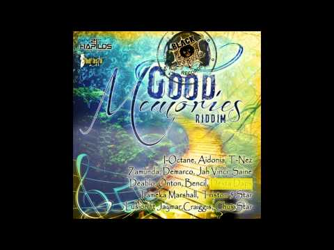 Good Memories Riddim Mix (September 2012)