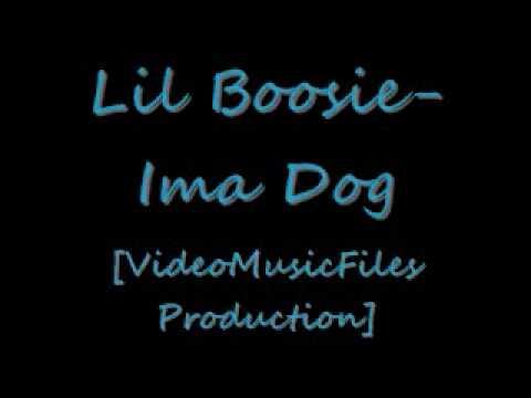 Lil Boosie-Ima Dog