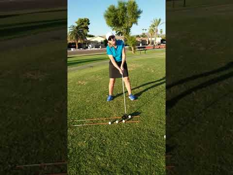 Fundamentals of Driving the Golf Ball for Beginners