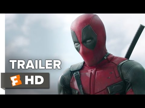 Deadpool   1 2016  Ryan Reynolds Movie HD