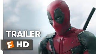 Deadpool Official Trailer #1 (2016)...