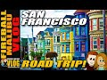 Roadtrip #SANFRANCISCO Napa Valley #Wedding - FMV355