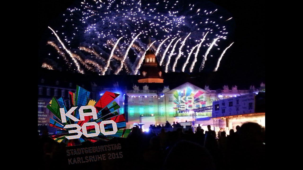Lichtfestspiele Karlsruhe