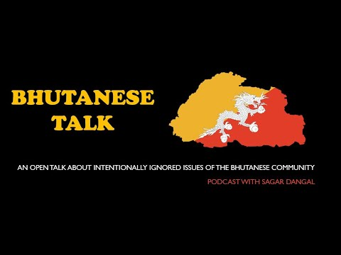 Bhutanese Talk Episode 2 - Mental Health And Suicide In The Bhutanese Community