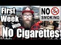 My First Week - Quit Smoking - Day By Day