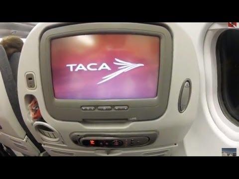 Airbus A330 - Taca/Avianca Airlines.