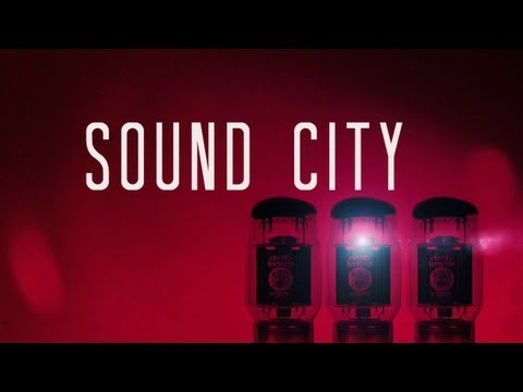 SOUND CITY Trailer | New Release 2013