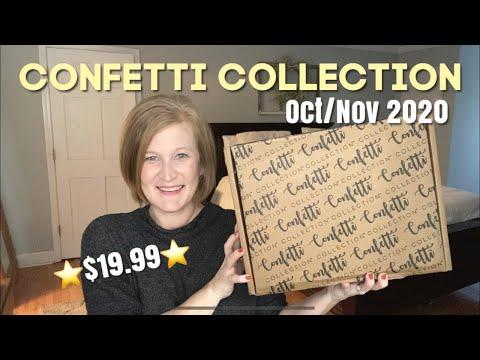 Confetti Collection |