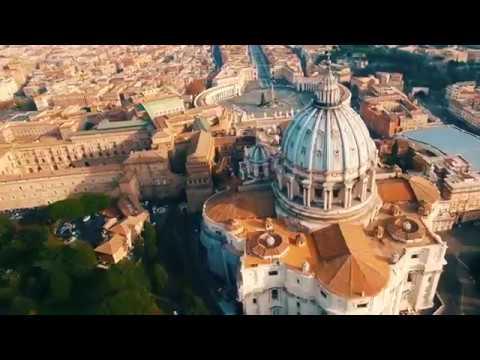 Italia Travel 2017 - Gopro / Drone Travel