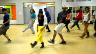 "Mindless Behavior - ""Girls Talkin Bout"" Choreography BY: @DRAYSWORLD"