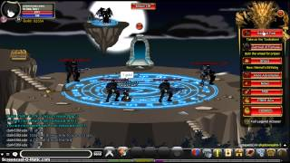 =AQW= How to use no class