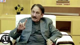 Former Pakistani Supreme Court Chief Justice Iftikhar Chaudhry anti-Ahmadiyya comments