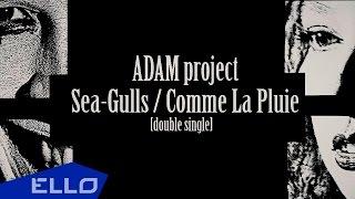 ADAM project - Sea-Gulls / Comme La Pluie Teaser#3