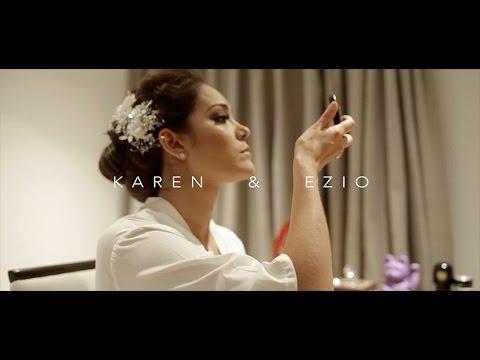 Karen & Ezio