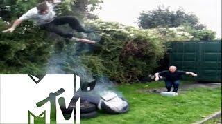 Popcorned - Ridiculousness | MTV UK