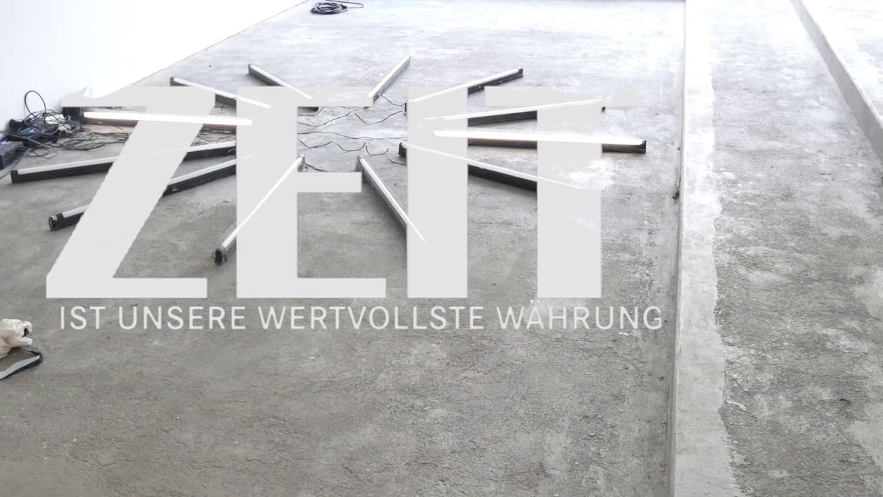 """""""WAS IST WERT?"""" @ Galerie KUB (Leipzig)"""