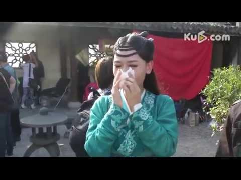 Trailer hậu trường Thiếu niên thần thám Địch Nhân Kiệt - Tôn Kiêu Kiêu VNFC