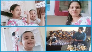 Indian mom busy morning routine 2019 | Indian Mom Lifestyle | Hindi Vlogs | Indian Youtuber 2019