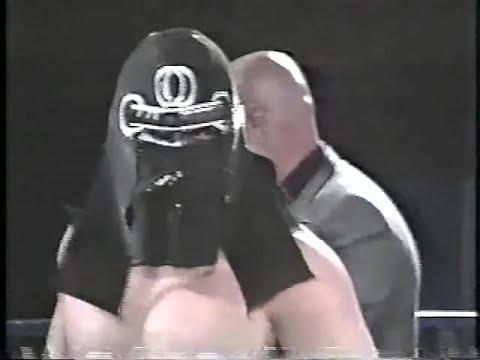 NWA PRO Wrestling 5/13/89