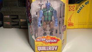 Alternation Quillroy Action Figure By Panda Mony Toys