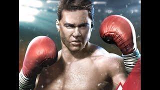 Реальный #Бокс #игра #драка - #RealBoxing