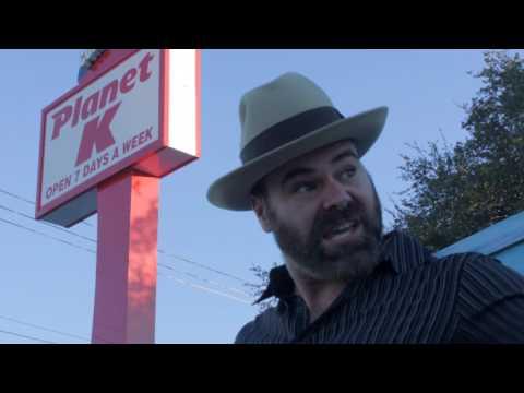 Planet K Austin TX Commercial