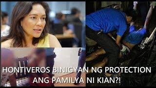 Bagong witness lumantad, Hontiveros binigyan ng protection ang pamilya ni KIAN!??