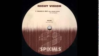 NightVision  - Jessie