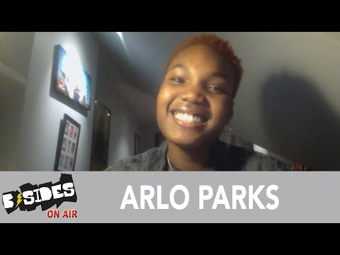 Arlo Parks Talks 'Collapsed in Sunbeams', Performing with Phoebe Bridgers