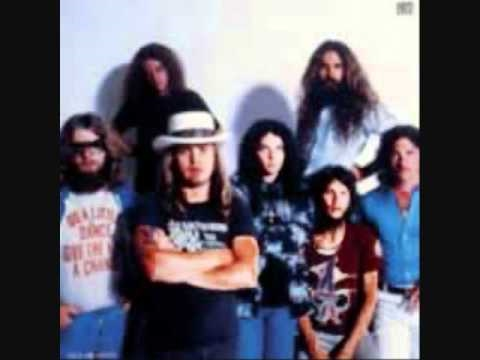 Lynyrd Skynyrd- Was I Right or Wrong