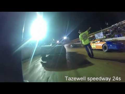 Soper 24s Tazewell speedway 9-3-17