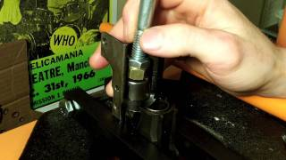 How To: Build A Ak-74 From A Bulgarian Parts Kit Part 1 In Hd