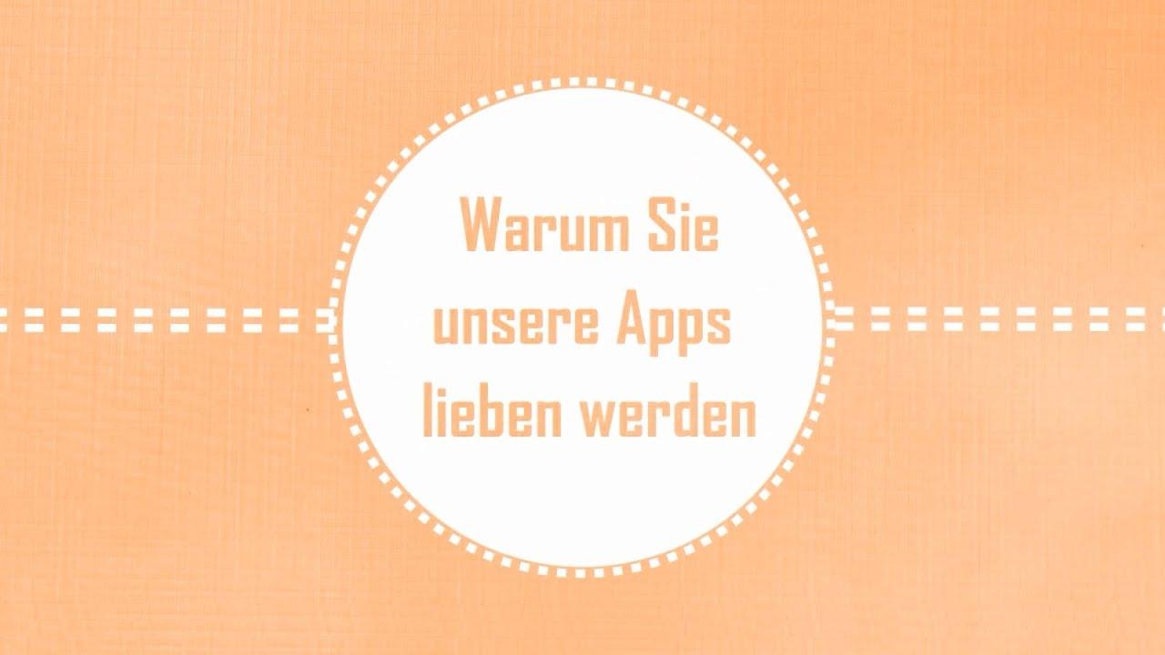 Gewinnspiel App