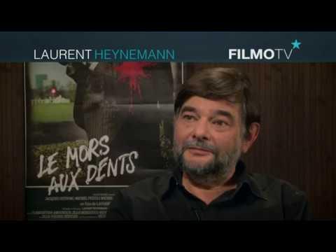 Entretien   Laurent HEYNEMANN   FilmoTV