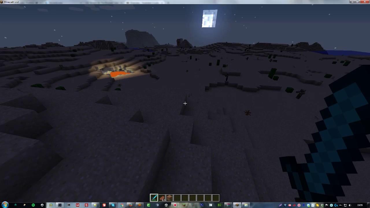 Youtuber's Lucky Blocks - Mods - Minecraft - CurseForge