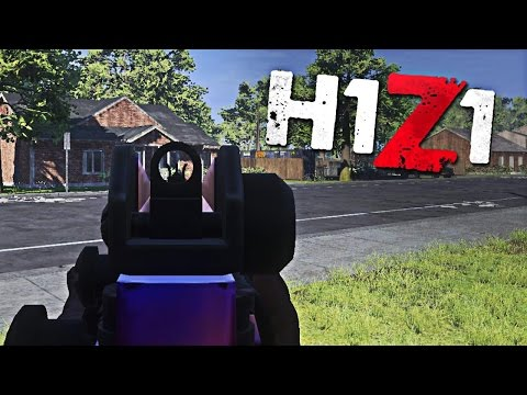 HUNT FOR ROYALTY! | H1Z1 King of the Kill #33