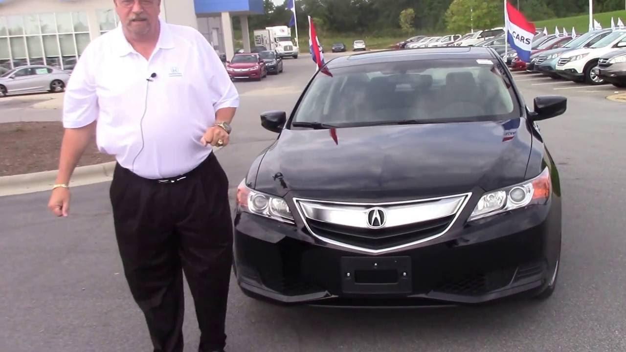 2014 Acura Ilx 20l Honda Of Roanoke Rapids Youtube Timing Belt 2013