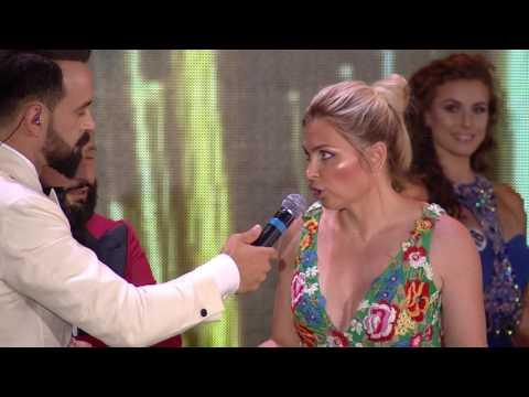 Miss Universe Albania 2017 | Pj. 2 - 29 Qershor 2017 - Show - Vizion Plus