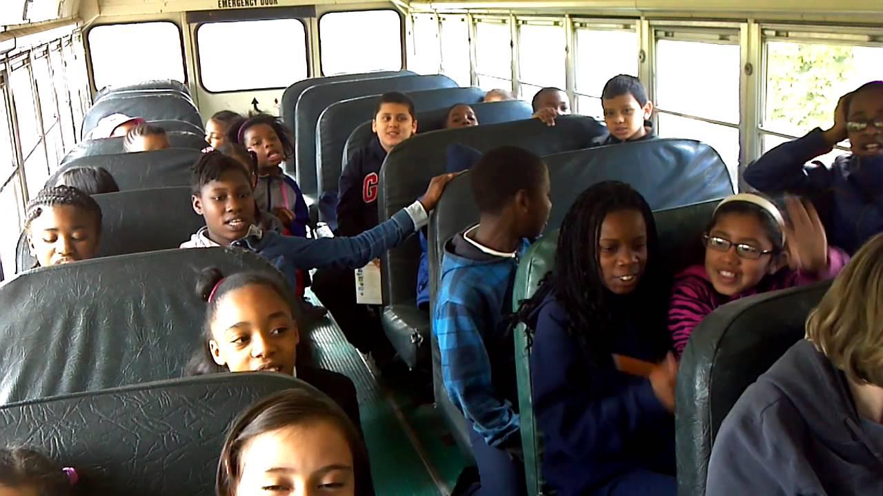 Ms. Majer @ Barnard Elementary School - YouTube