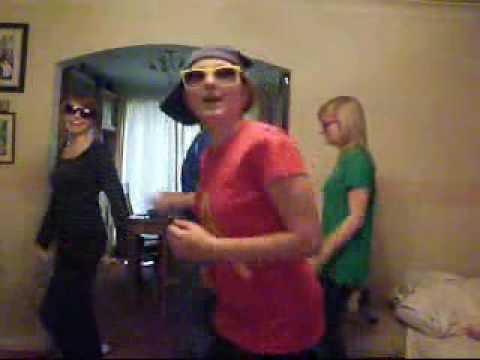 Alvin and Chipmunks - Funny Lip Sync - Funky Town