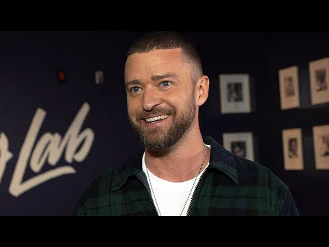 Justin Timberlake Teases Lizzo Collaboration: 'It's Flames!' (Exclusive)