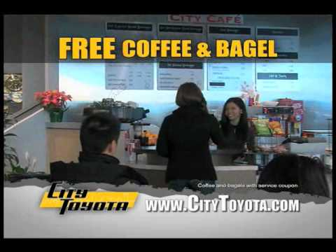 Wonderful City Toyota In Daly City   Enjoy The City Difference