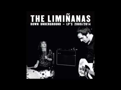 The Limiñanas - Cold Was the Ground