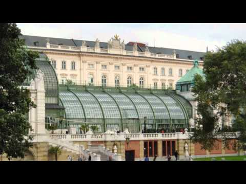 Vienna - the heart of Europe - HD